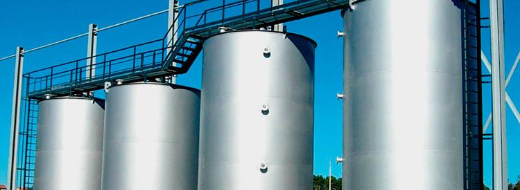 Armazenamento de Combustível: 4 dúvidas mais comuns